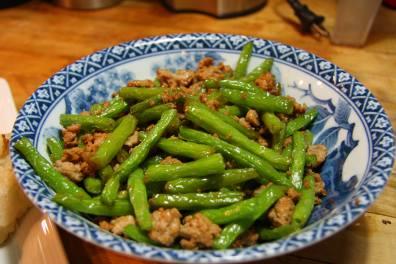 Dryfriedgreenbeans