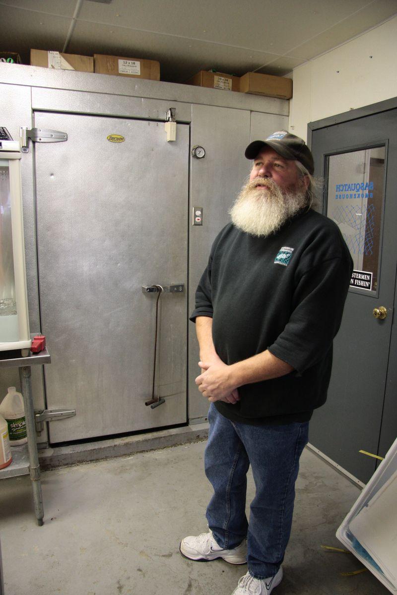 Paul of sasquatch fame