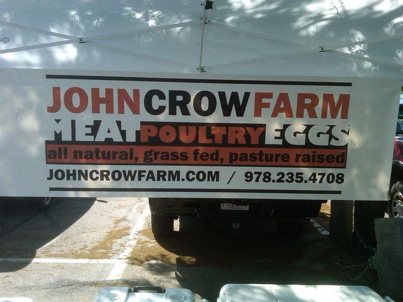 John crow farm